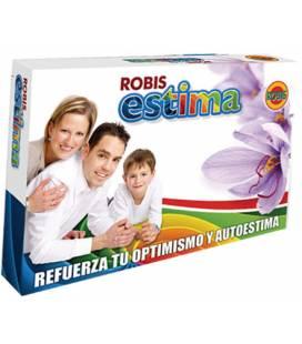 ROBIS ESTIMA 40 Cápsulas de 510mg de Robis