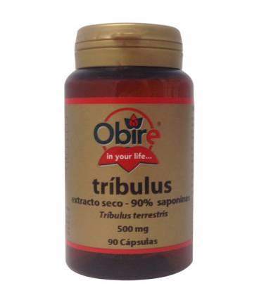 TRIBULUS 90 Cápsulas de Obire