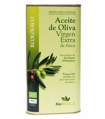 ACEITE DE OLIVA BIO 1L de Biobetica