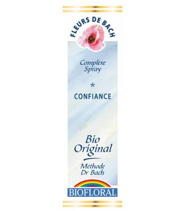 Flores de Bach BIO - COMPLEJO Nº 6 CONFIANZA 20ml de Biofloral