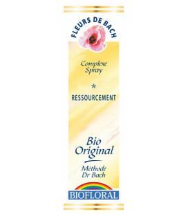 Flores de Bach BIO - COMPLEJO Nº 10 CURACION 20ml de Biofloral