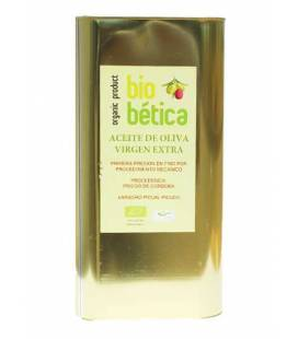 ACEITE DE OLIVA BIO 5L de Biobetica