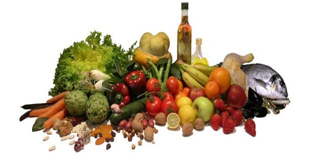 La alimentación sana mejora la ansiedad