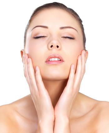 Cuida la piel de tu cara