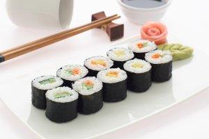 Cocinar con algas tiene muchos beneficios para nuestra salud