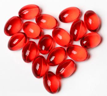El aceite de Krill es un gran aliado para tu corazón