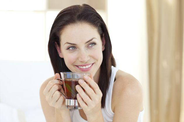 El té rojo pu-erh es el mejor té para adelgazar