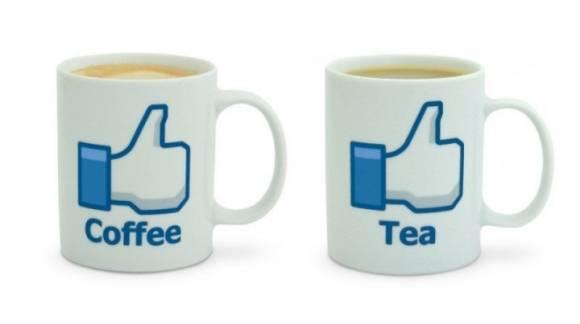 Confirmado: el café y el té no son malos para el corazón